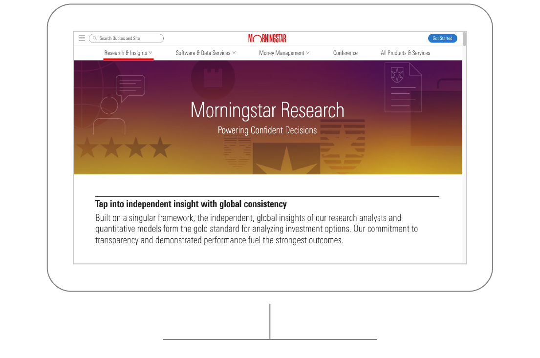 MQR Analysis in Research Feeds